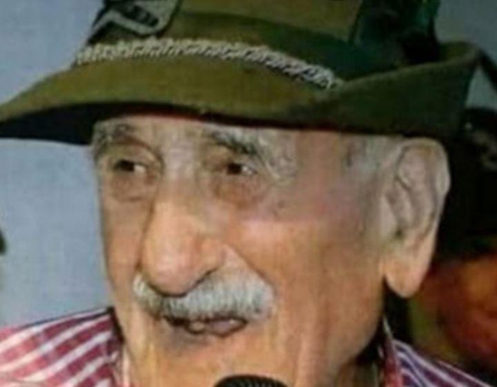 Addio a Gianni Pettinà: con i suoi 107 anni era l'alpino più vecchio d'Italia