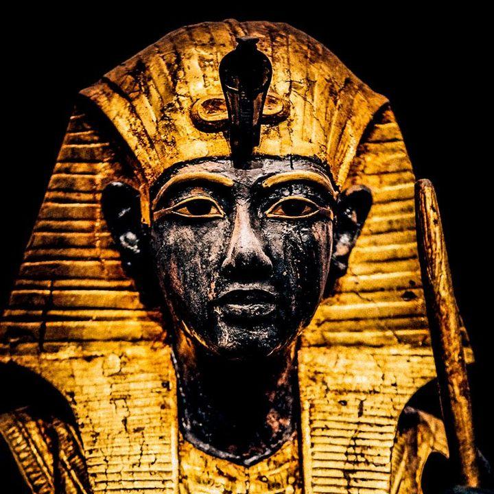 Faraone, ascesa e caduta del figlio del Sole
