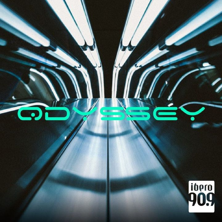 Odyssey 02: Inteligencia Artificial /Robotecnología