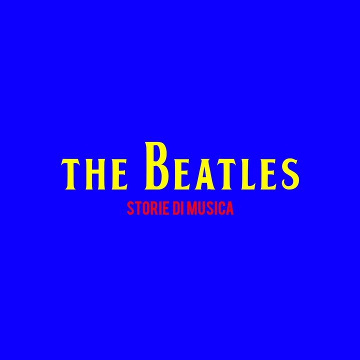 THE BEATLES : Storie di Musica