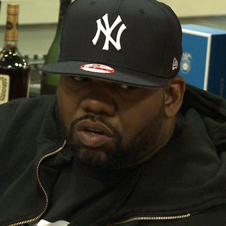Raekwon Interview
