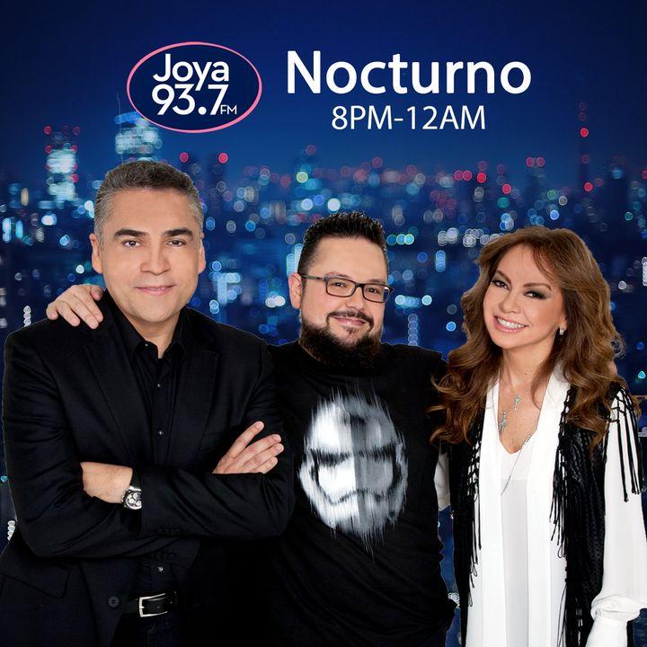 Joya - Nocturno 93.7 FM