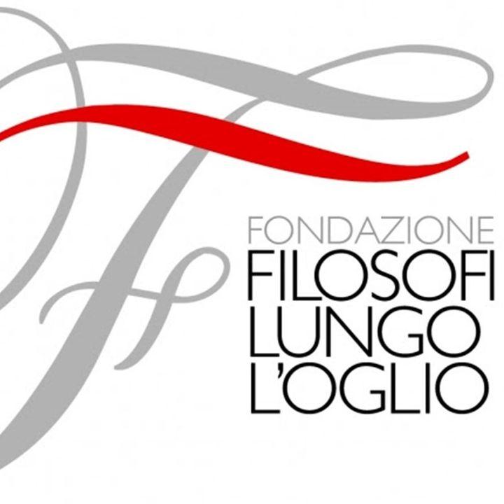 """Nicla Vassallo """"Filosofi lungo l'Oglio"""" - """"Conoscenza umana e non umana"""""""