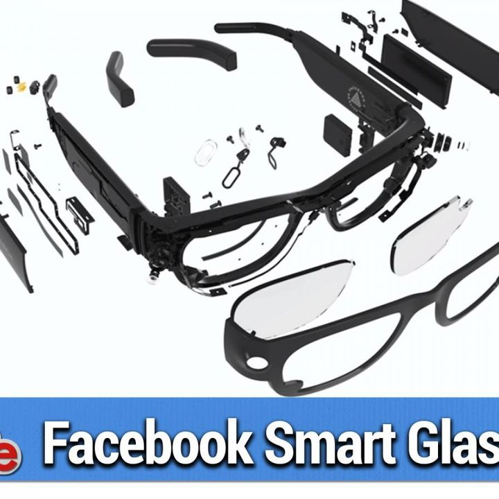 TWiG 577: But Can It Do Network Segmentation? - Facebook Smart Glasses, TikTok Saga, Nvidia Buys ARM