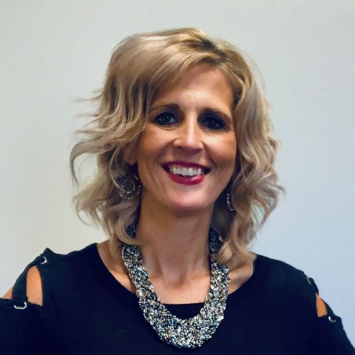 Episode 29-Kristin Fox, Educator, Community Leader, Inspiration/Journey