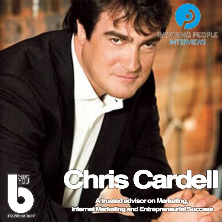 Episode #90: Chris Cardell