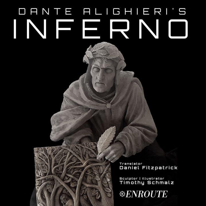 Dante Alighieri's Inferno Canto VII