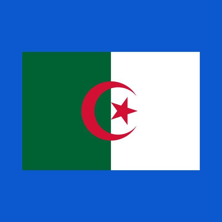 Ep. 3-Algeria