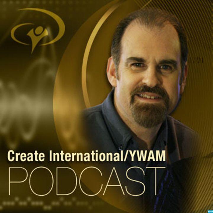 CalCast - Create International Podcast