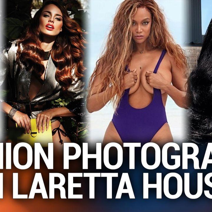 Hands-On Photography 95: Laretta Houston: Photographers' Go-to Tip