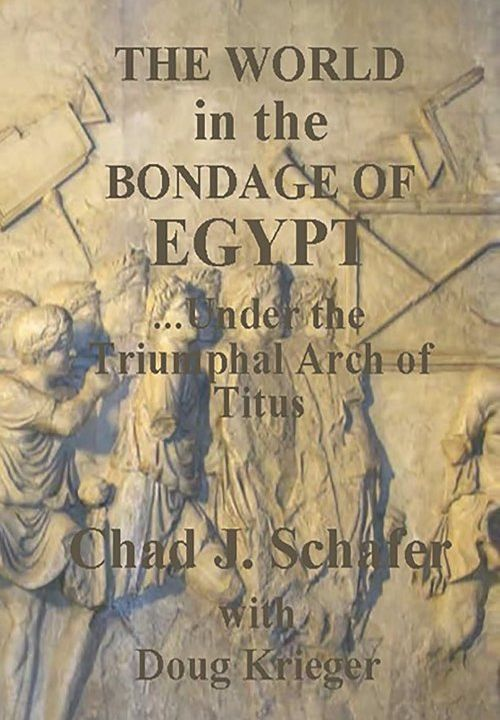 Arches of Egypt - Episode 8