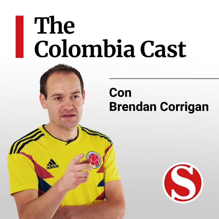 The Colombia Cast
