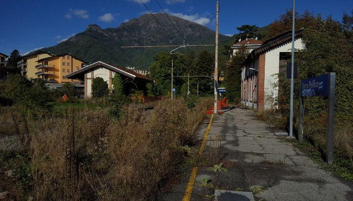 Tutto Qui - Venerdì 9 arpile 2021 - Le ragioni della riapertura della ferrovia Torre Pellice - Pinerolo