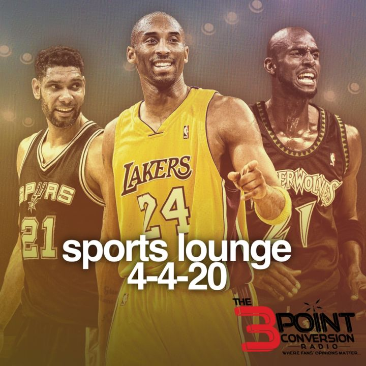 The 3 Point Conversion Sports Lounge- Should Eli Get In HOF, Interview With Jeff Garcia, BattleGrounds, Two-on-Two Contest