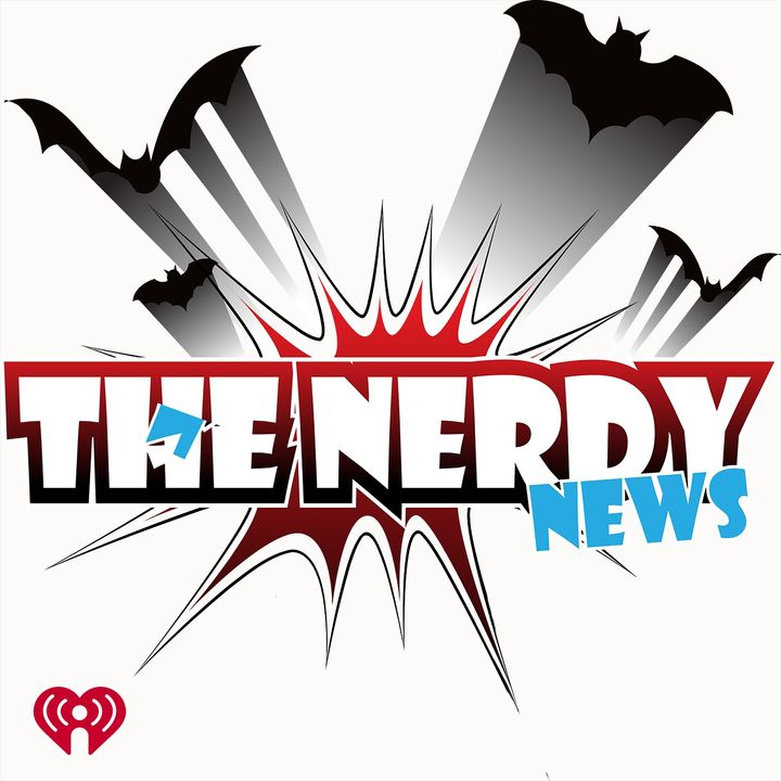 The Nerdy News
