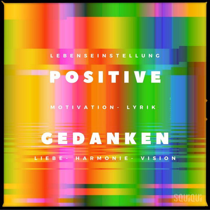 PG1 - #Positive Gedanken#