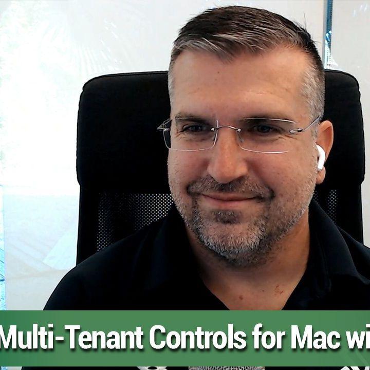 TWiET 445: Multi-Tenant Macs - SOCs, banning politicians on social media, multi-tenant controls for Macs