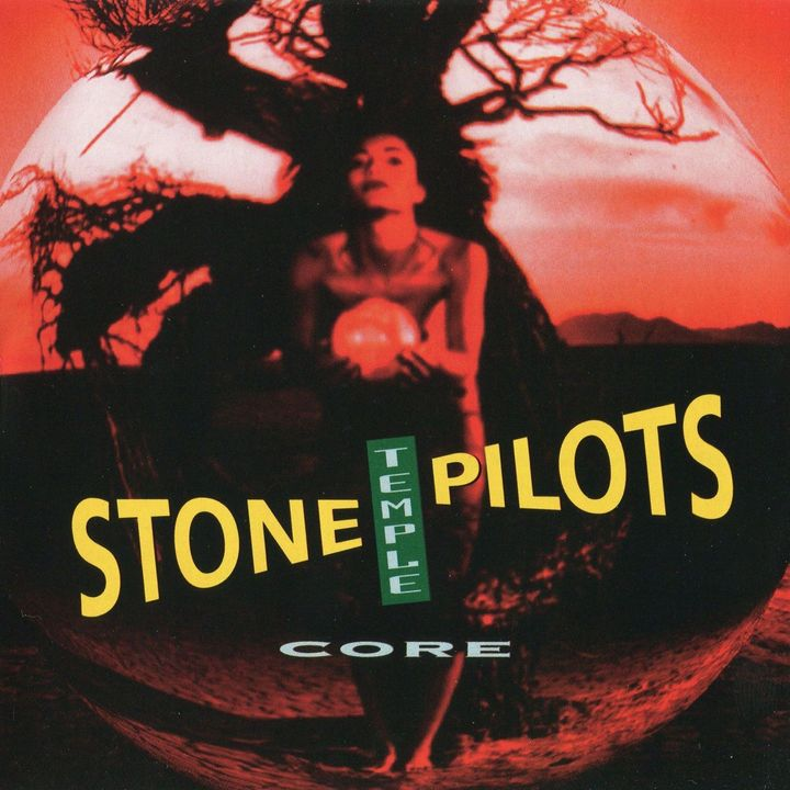 16 Tras el Core de Stone Temple Pilots