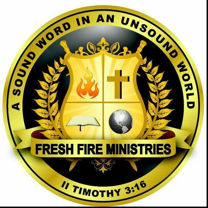 The Only Anointing That Matters