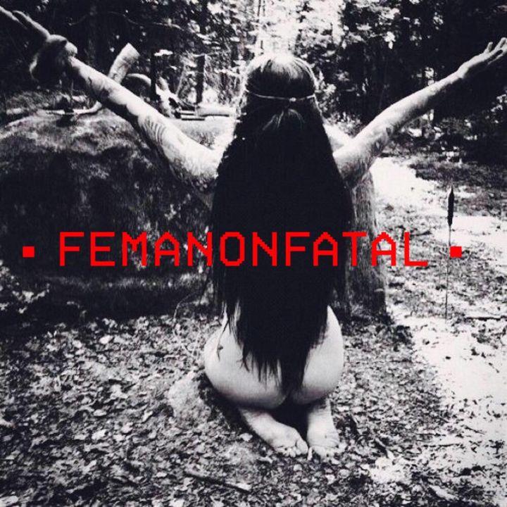 FemAnonFatal Ep 9 - Woman = Goddess