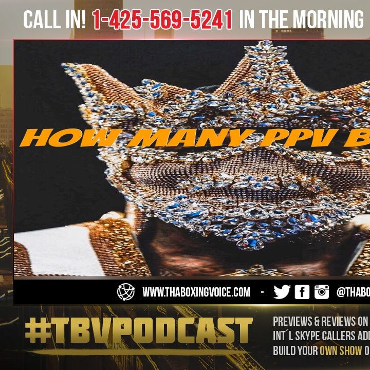 ☎️Deontay Wilder vs Luis Ortiz 2🔥 PPV RECORD LOW😱Tracking at 2,500 Buys❓Or Hate is Real❓