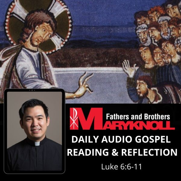Monday of the Twenty-third Week in Ordinary Time, Luke 6:6-11