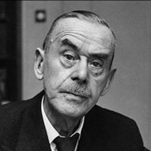 El armario, Thomas Mann