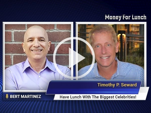 Ultimate Guide to Amazon Advertising with Timothy P. Seward