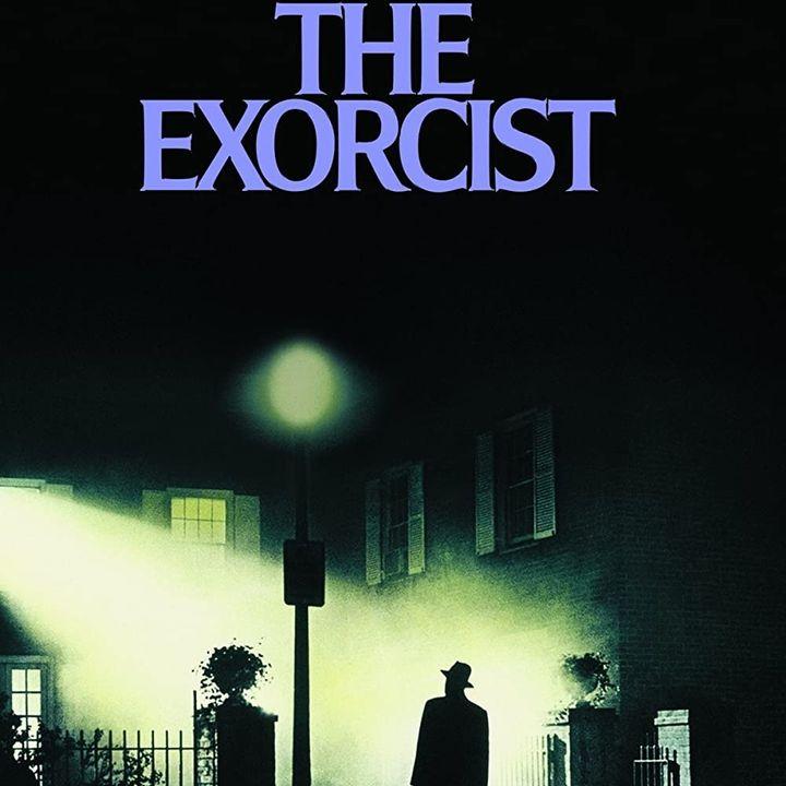 The Exorcist (1973) w/ Matt Audette!