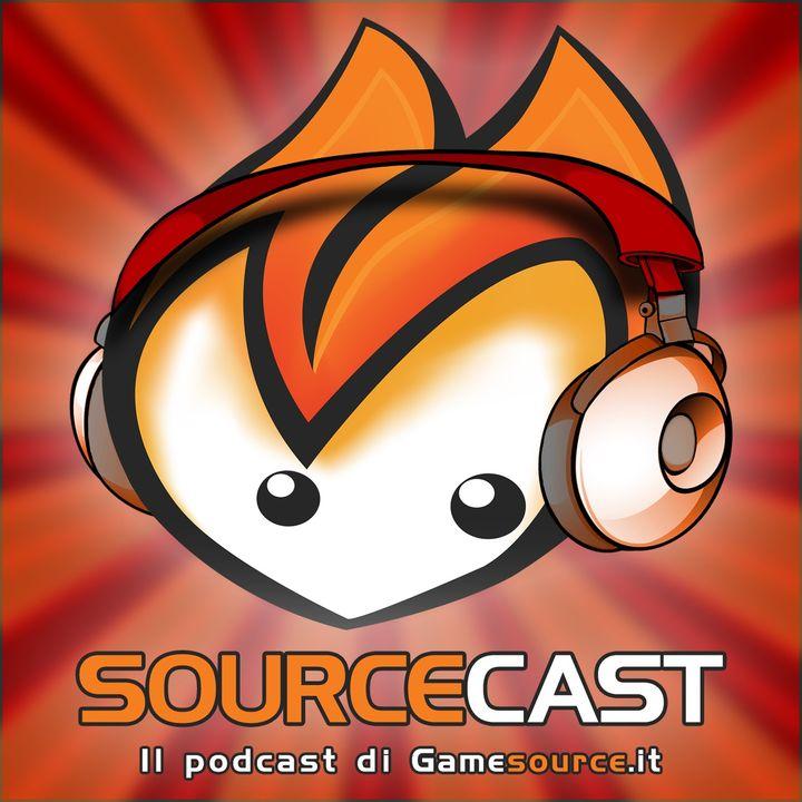 SourceCast s03e16 - Si parla di Sony e i suoi comportamenti ambigui