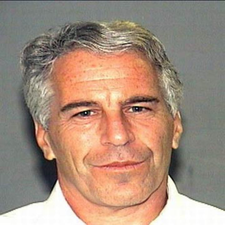 Podcast 45: Jeffrey Epstein Arrested After Years of Escaping Prosecution
