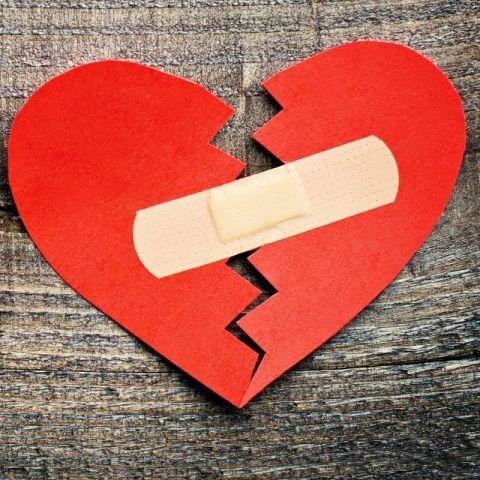 18-Amore: come affrontare una separazione