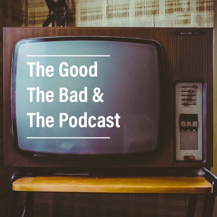 The Good, the Bad & the Podcast No. 3 — 'Rocky' and 'United Passions'