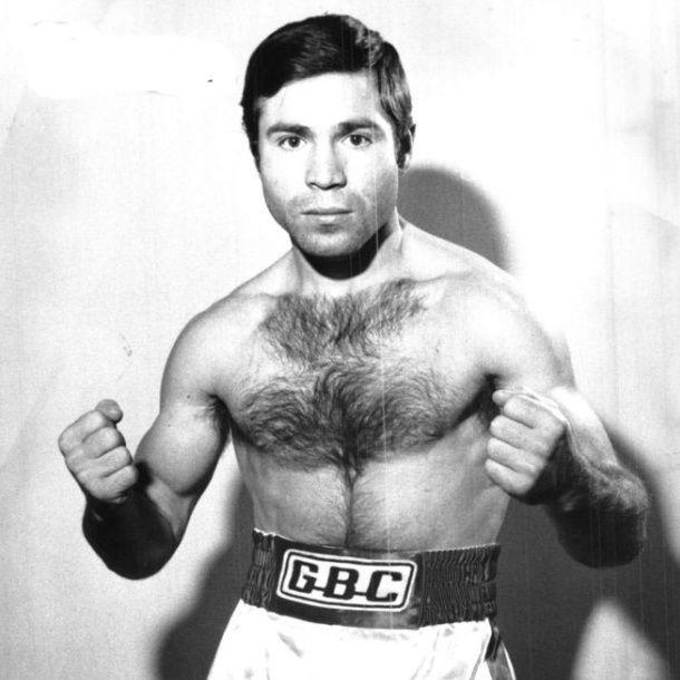 10° campione mondiale italiano Franco Udella
