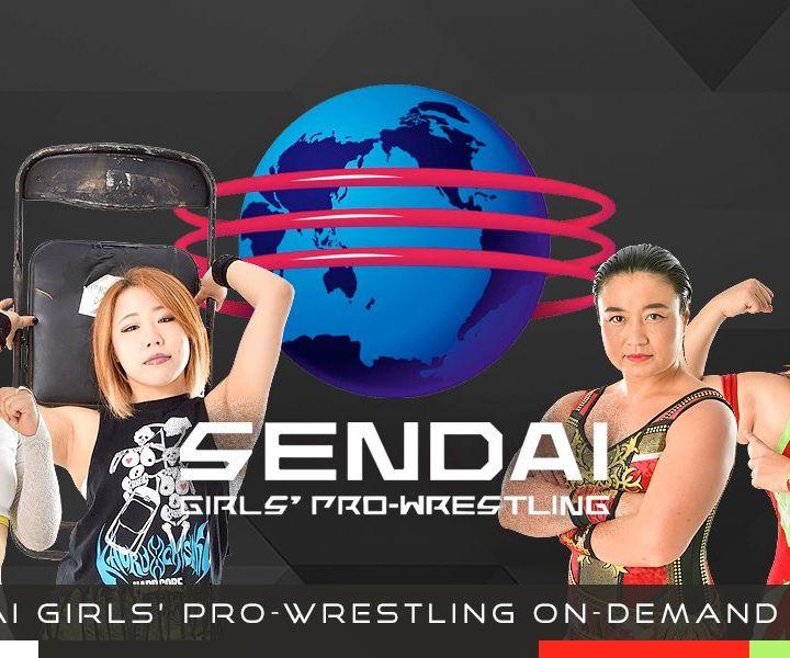 ENTHUSIATIC REVIEWS #206: Sendai Girls Big Show in Osaka 2018 Watch-Along