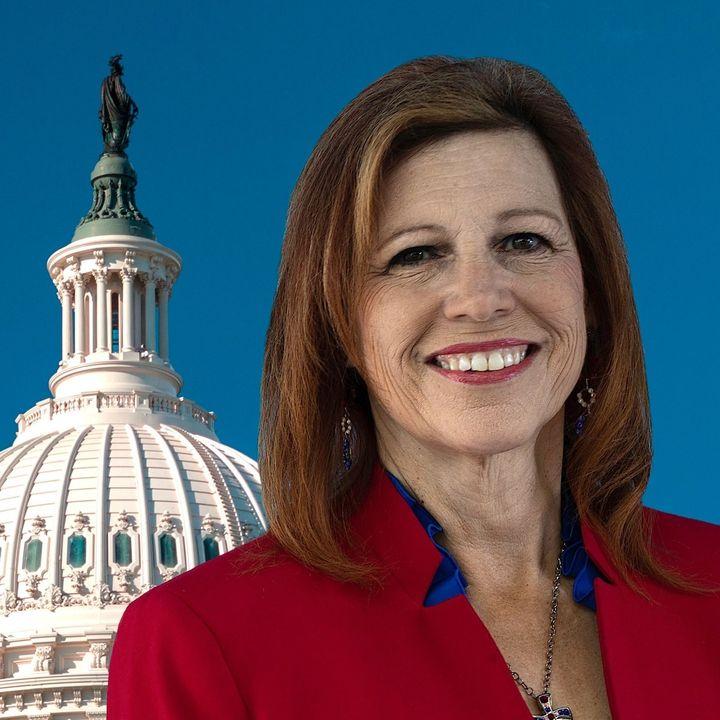 The Chauncey Show-Meet Jo Rae Perkins 2022 Candidate for US Senate Oregon