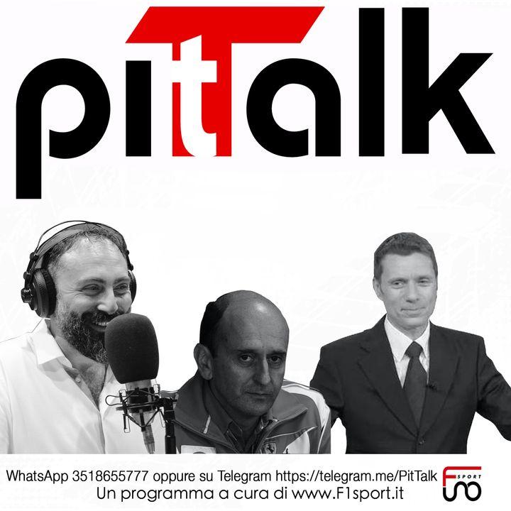 Pit Talk- F1 - Russell sveste il Re Hamilton?