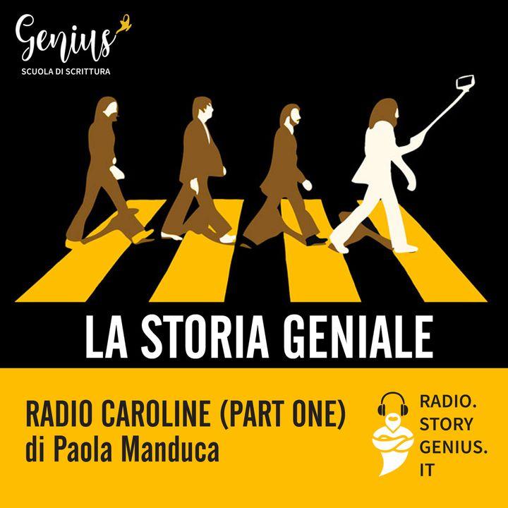 """Radio Caroline (part one)"" di Paola Manduca"