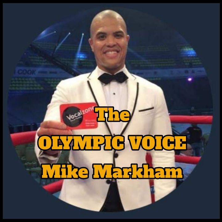 From Humble Beginnings To The World Stage 1 on 1 with Mike Markham