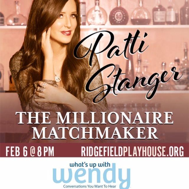 Patti Stanger, The Millionaire Matchmaker