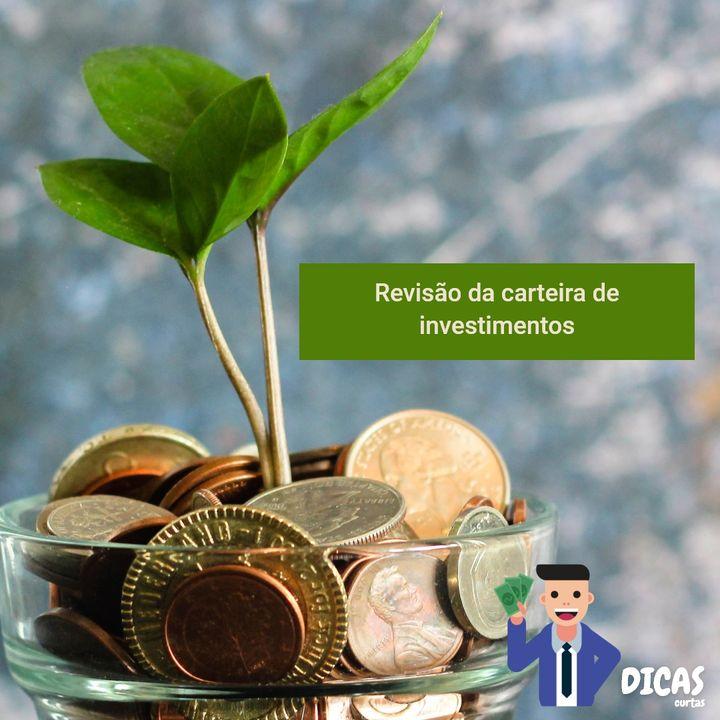 141 Revisão da carteira de investimentos