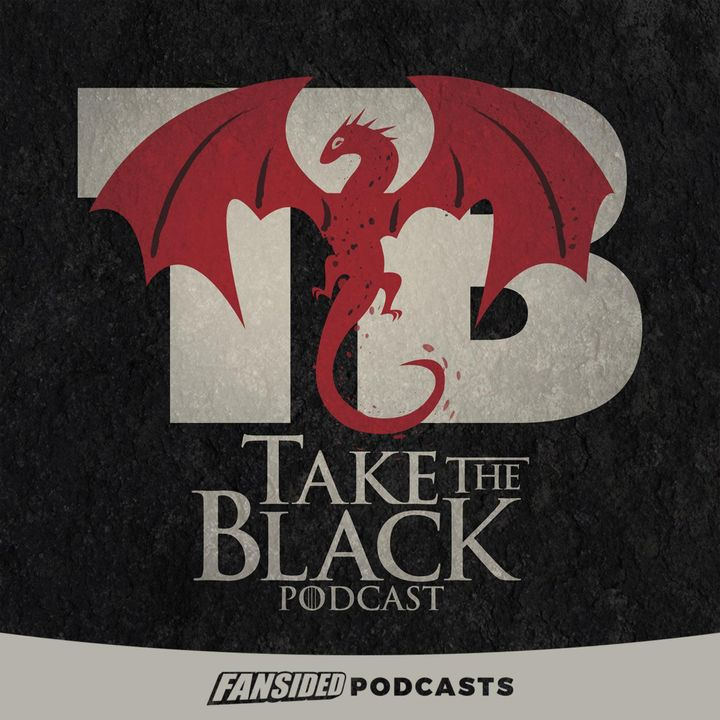 Cursed review, House of the Dragon update, and Lando gets a show | Take The Black LIVE