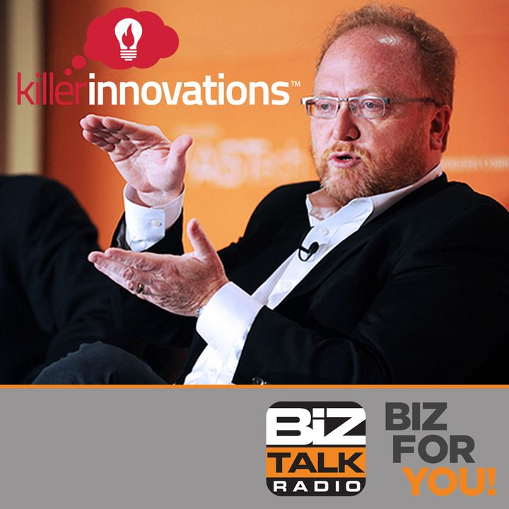 Killer Innovations with Phil McKinney