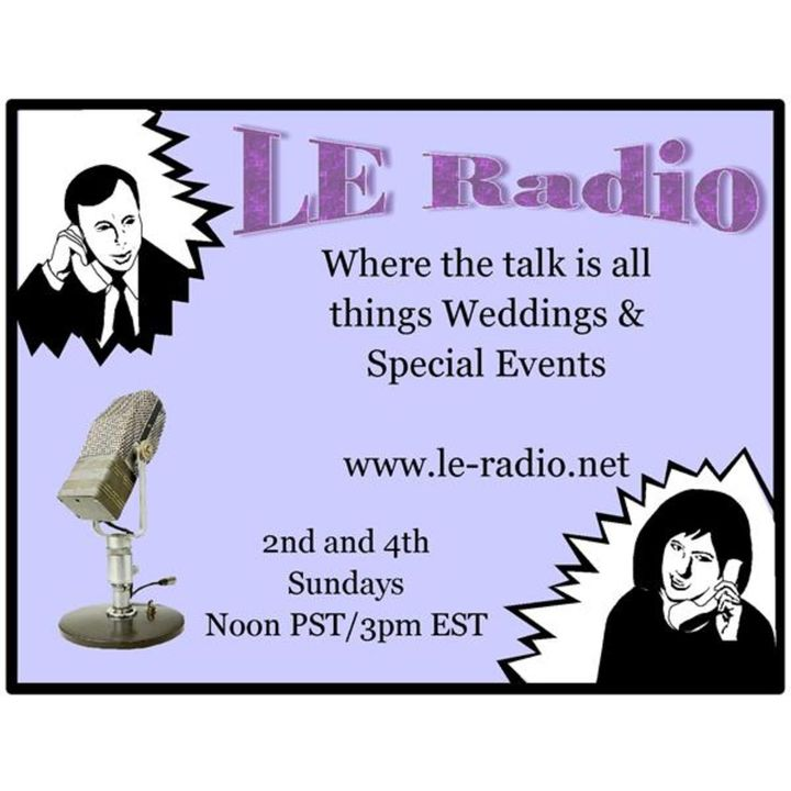 Today on LE Radio: Gown Rentals