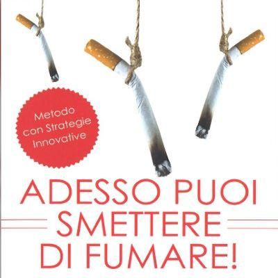 ADESSO PUOI SMETTERE DI FUMARE con GIUSEPPE PETRELLA