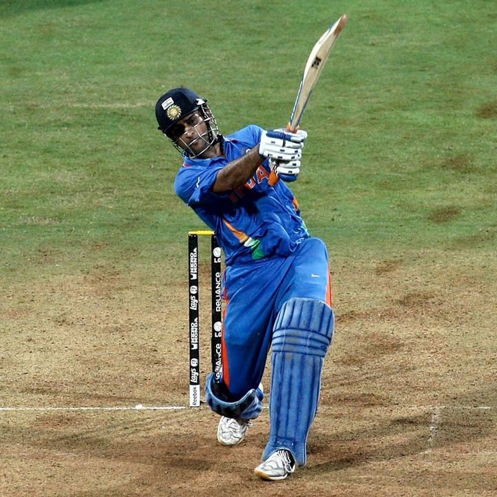 4/2/21- 10 Year Anniversary of India Winning the World Cup!