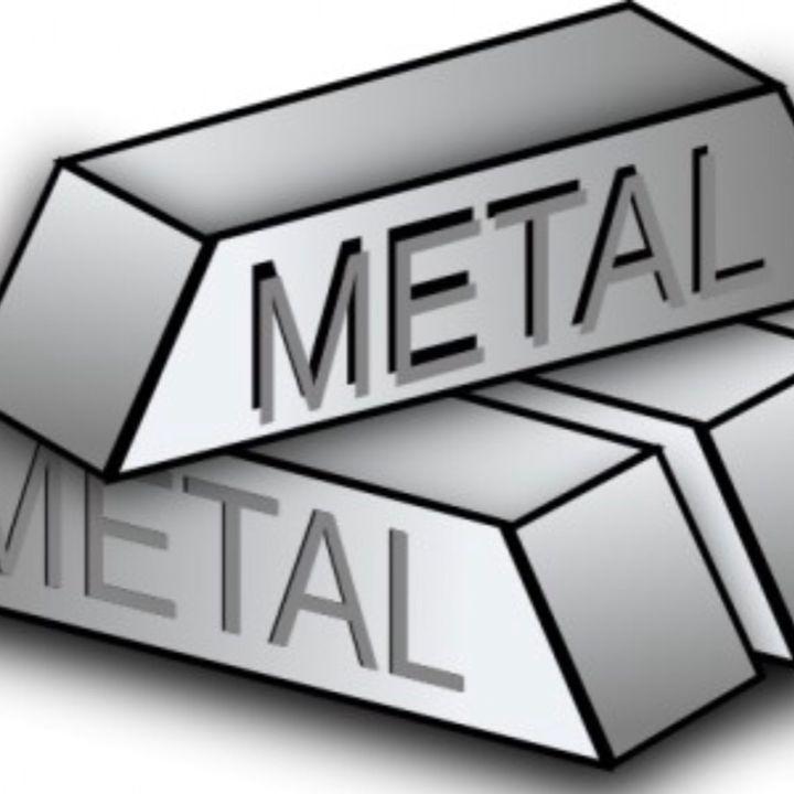 Episodio 34 - Metal talks