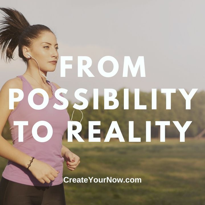 2350 From Possibility to Reality