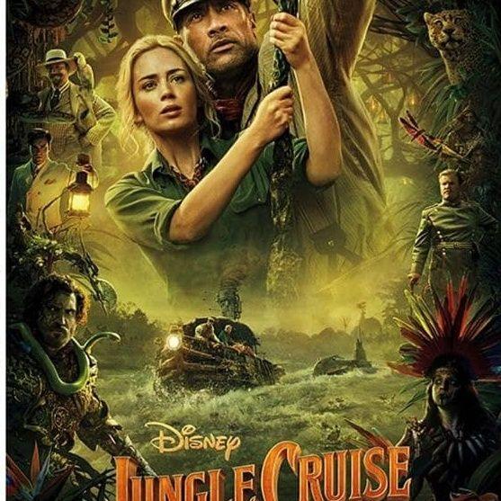 Jungle Cruise il nuovo film con Dwayne Johnson in sala quest'estate