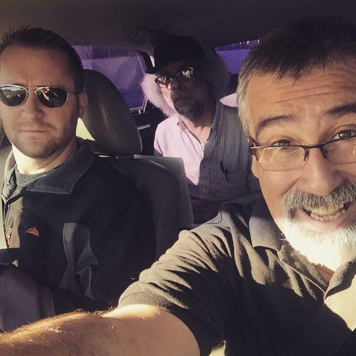 TechtalkRadio - A Trip in the Flashback Machine